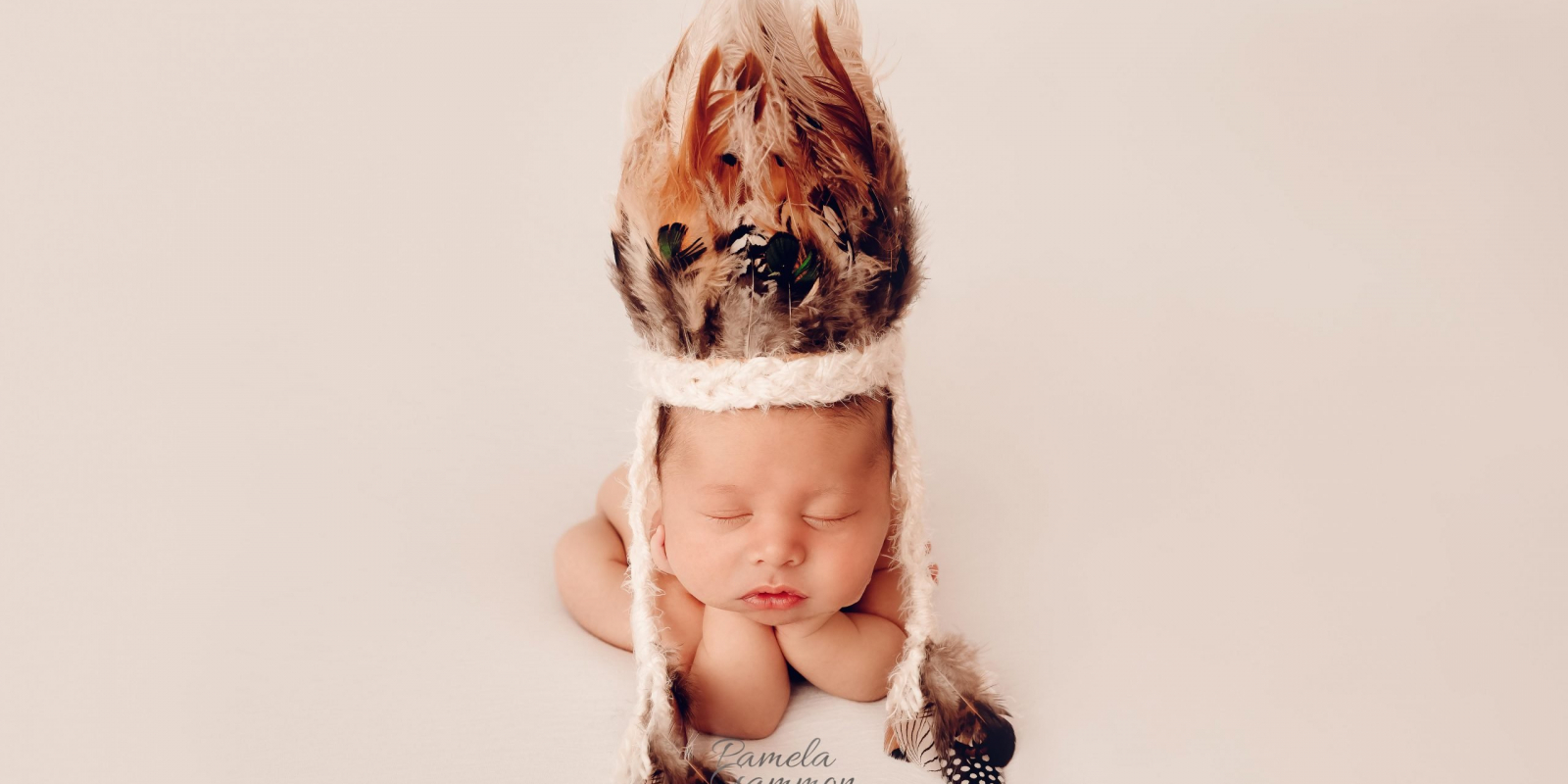 Native American Newborn Pictures