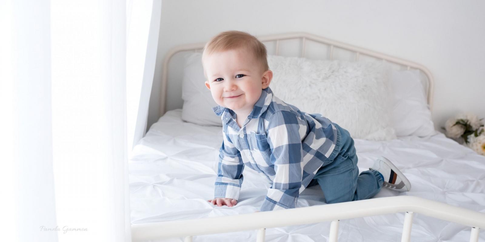 Pamela Gammon Photography baby Boy Photos