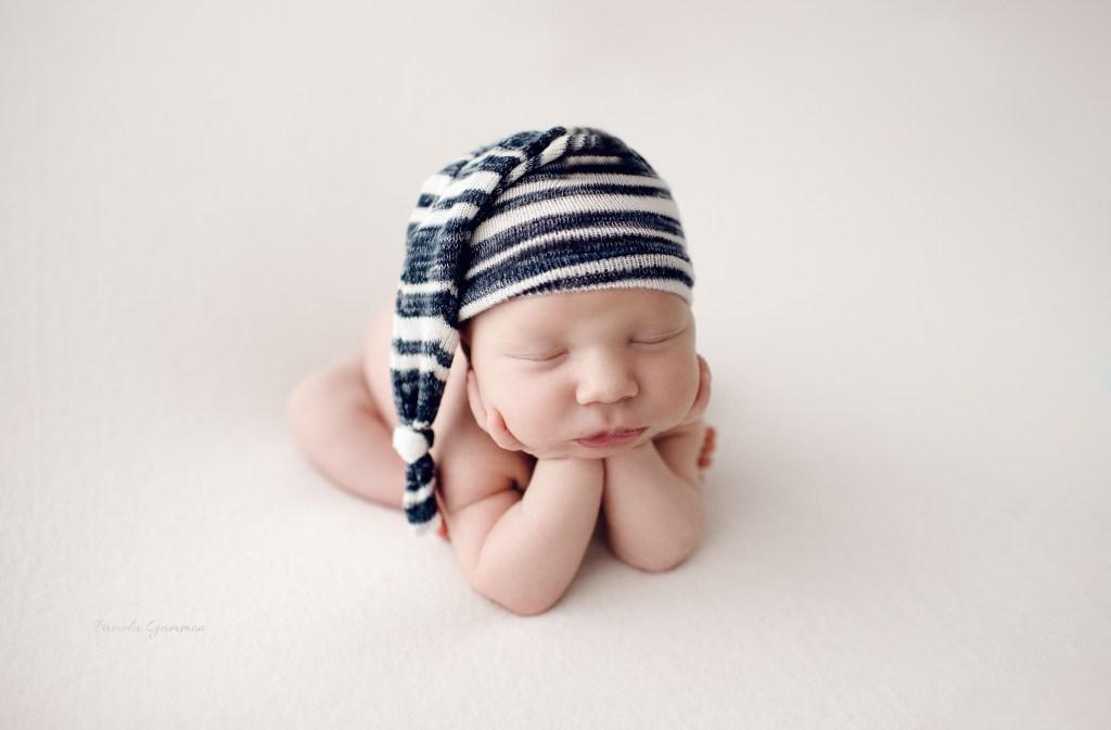 Newborn Photography Session Wheelersburg Ohio