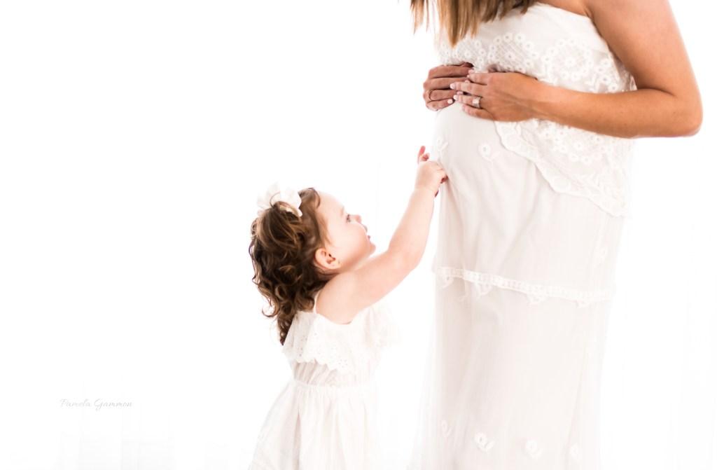Maternity Photographer Eastern KY