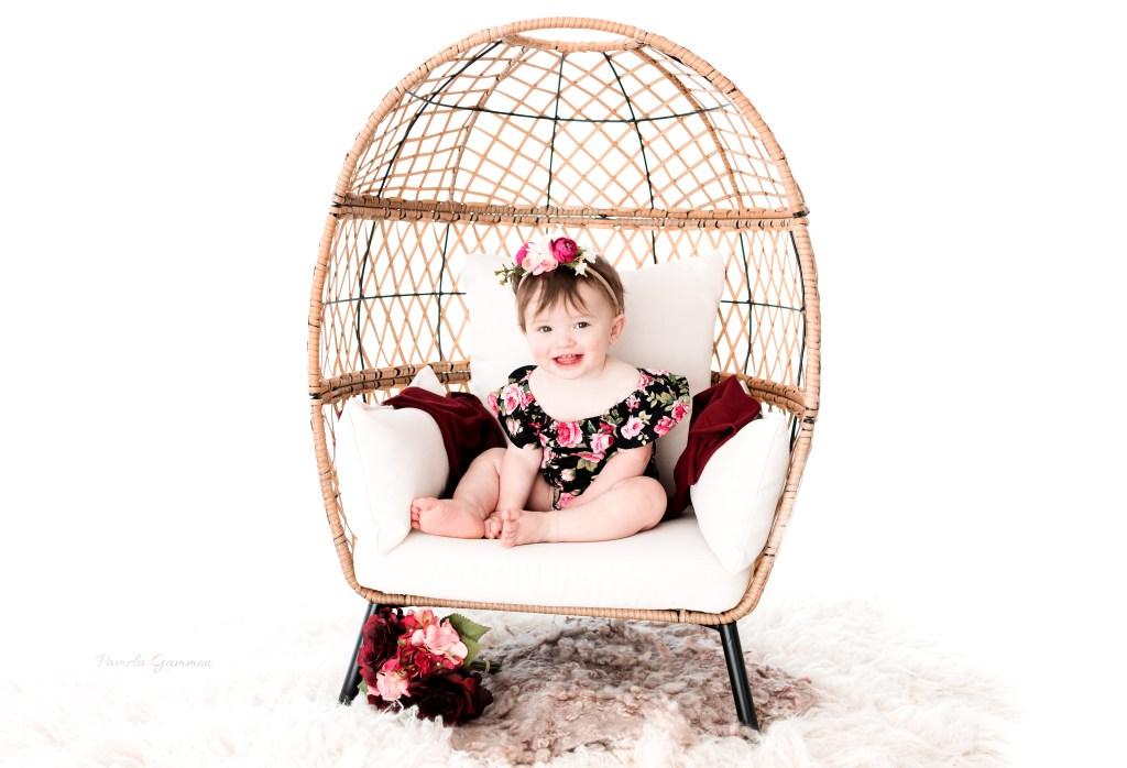 Baby Photography Vanceburg Kentucky