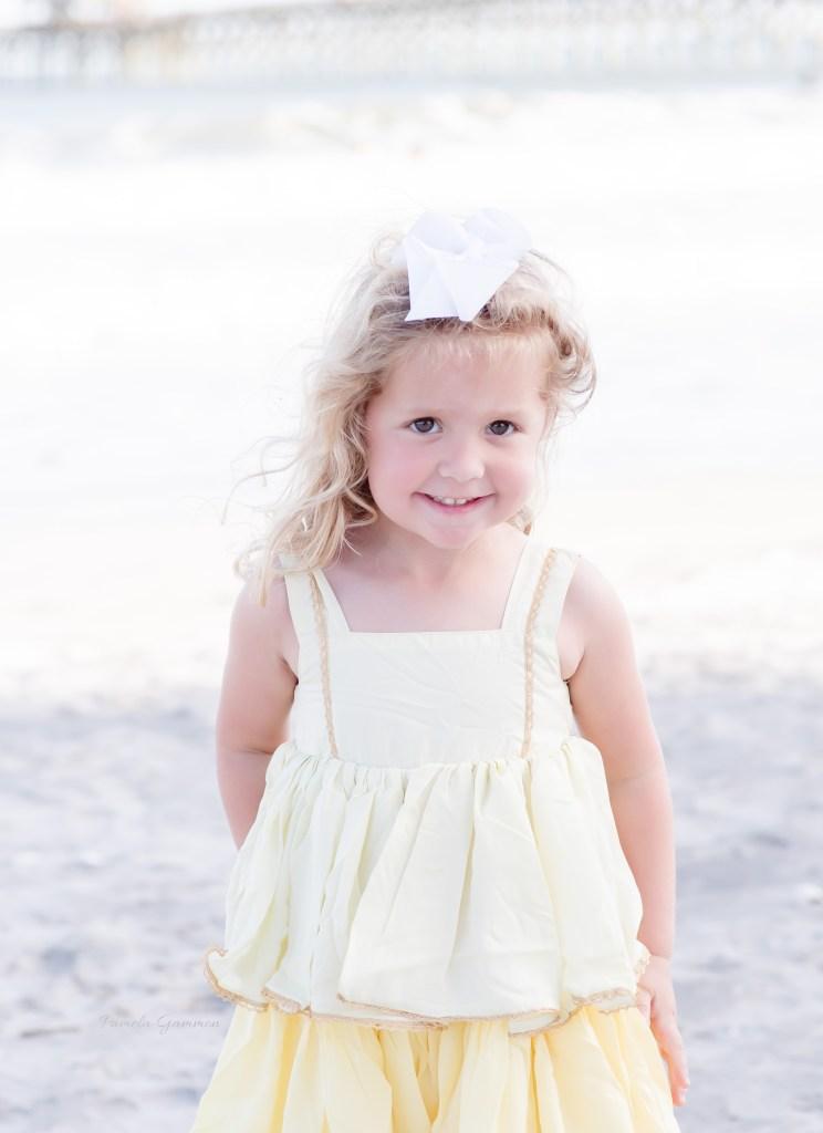 Child Photographer Myrtle Beach