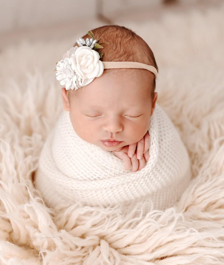 Southern Ohio Baby Photos