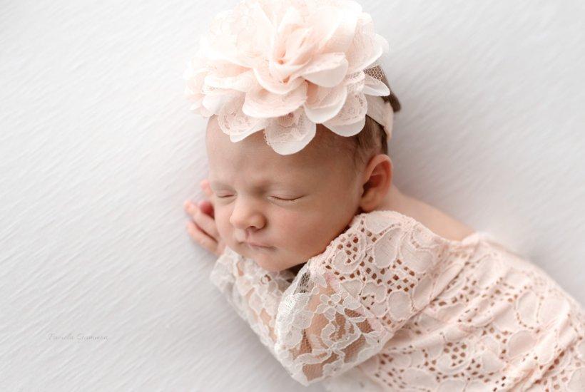 Peebles Ohio Newborn Photography
