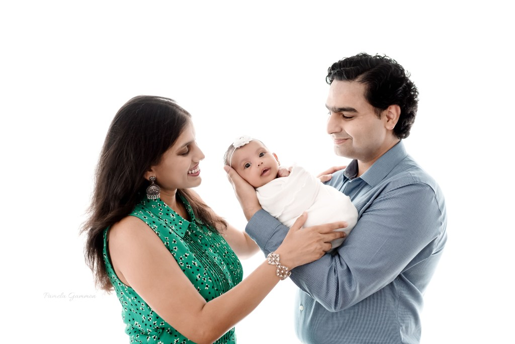 Ashland Kentucky Family Photography Newborn Pictures
