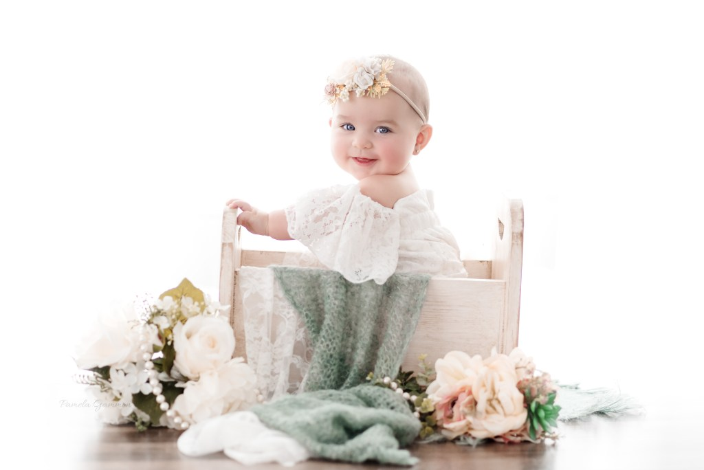 Portsmouth Ohio Baby Girl Pictures