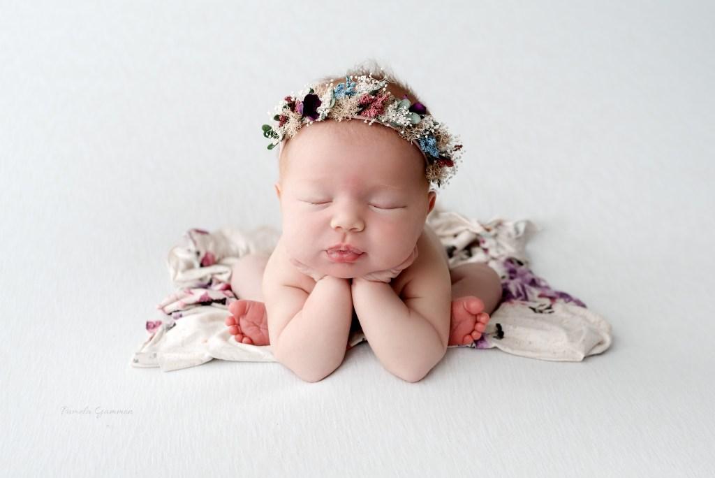 Eastern Kentucky Newborn Photography