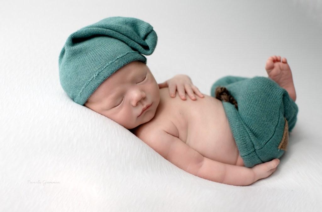 Best Kentucky Newborn Photographer