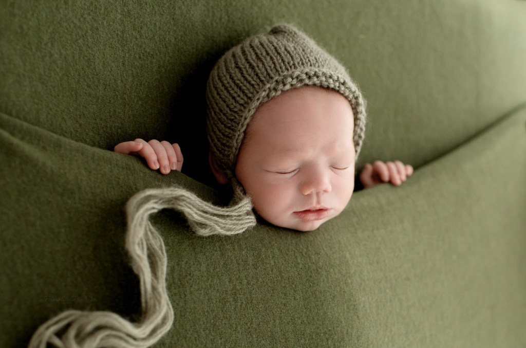 Best Newborn Photography Studio Kentucky