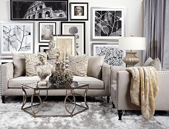 Currently Coveting Living Room Essentials  Pamela Hope Designs