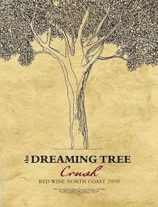 Dreaming Tree Crush 2010