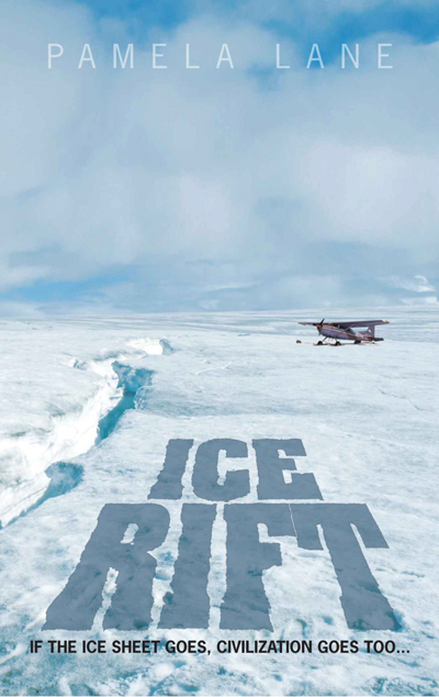 Pamela Lane – Ice Rift