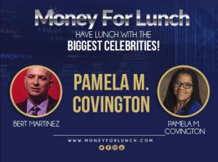 Pamela M. Covington