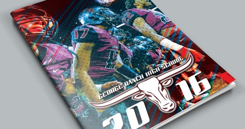 George Ranch HS: Football Program