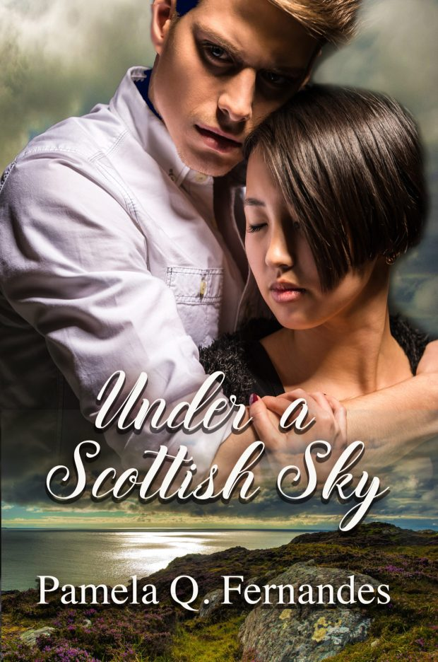 Pre-order Under A Scottish Sky
