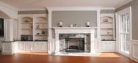 Wall Wood Trim Ideas | Joy Studio Design Gallery - Best Design