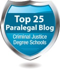 Top 25 Paralegal Blog