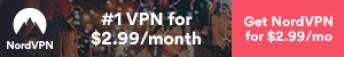 Get NordVPN for $2.99/mo