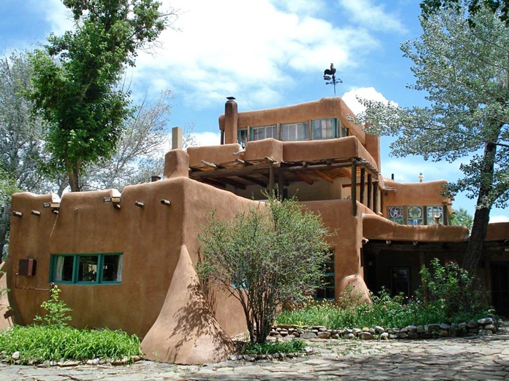 Taos New Mexico Pamela Underwood Expressive Arts Studios
