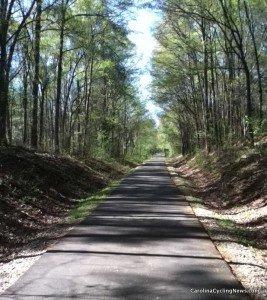 Swamp Rabbit Trail PHOTO: Neil Browne