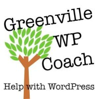 Greenville WP Coach - Help with WordPress