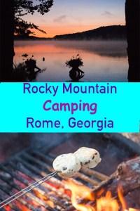 Rocky Mountain Camping - Rome, Georgia