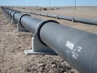 Water supply scheme of Husab Mine - Namibia   Saint-Gobain ...