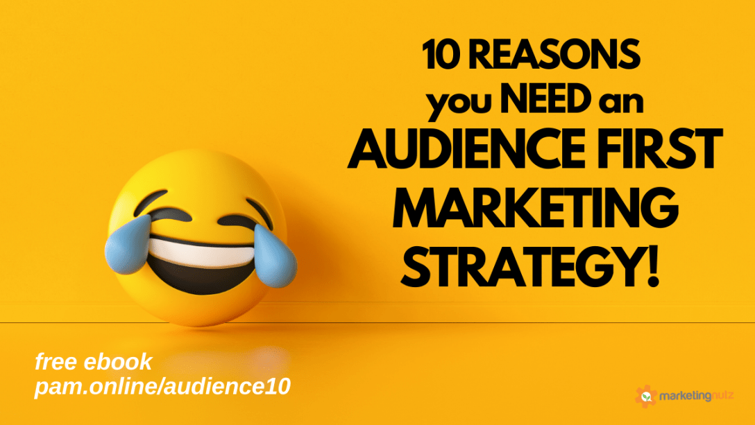 "10 Reasons You Need an Audience First Marketing Strategy NOW <div class=""powerpress_player"" id=""powerpress_player_6086""><audio class=""wp-audio-shortcode"" id=""audio-24054-2"" preload=""none"" style=""width: 100%;"" controls=""controls""><source type=""audio/mpeg"" src="