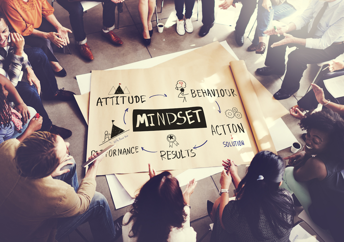 Digital Marketing 2019: 5 Mindset Shifts Marketers Must Make