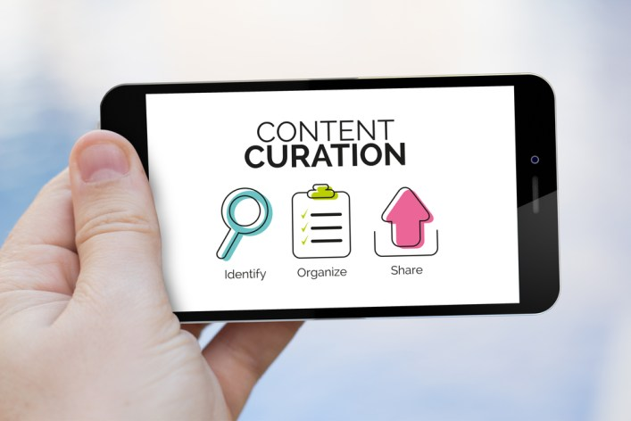 Content Curation, Creation vs Regurgitation: How to Build Your Brand and Curate Like a Pro in 2019