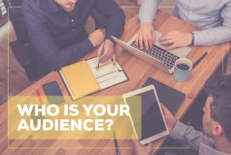 audience first marketing 2019 audience analysis worksheet