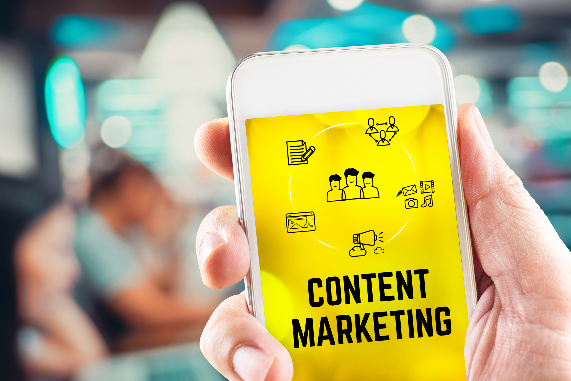 8 Bad Content Marketing Habits Marketers Must Stop Now