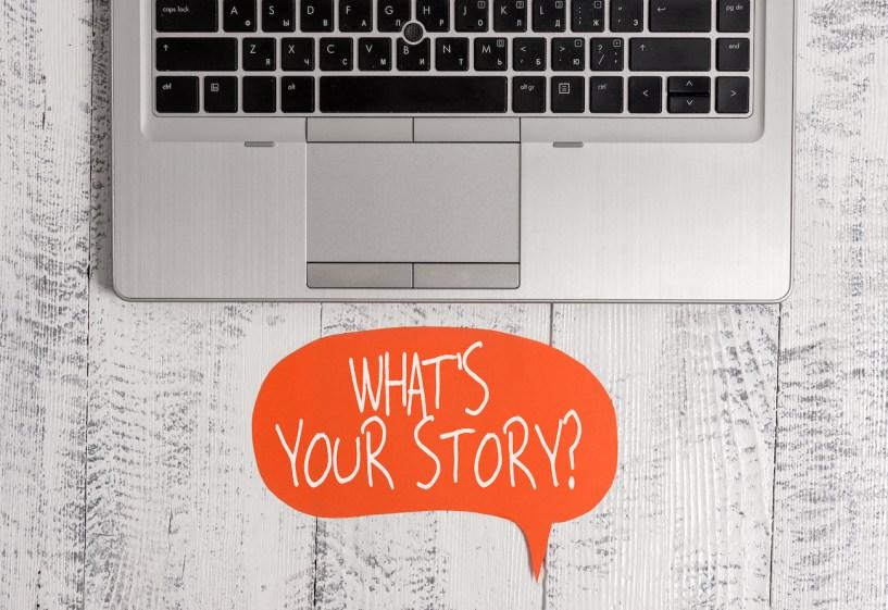 Brand Storytelling Marketing Agency Services