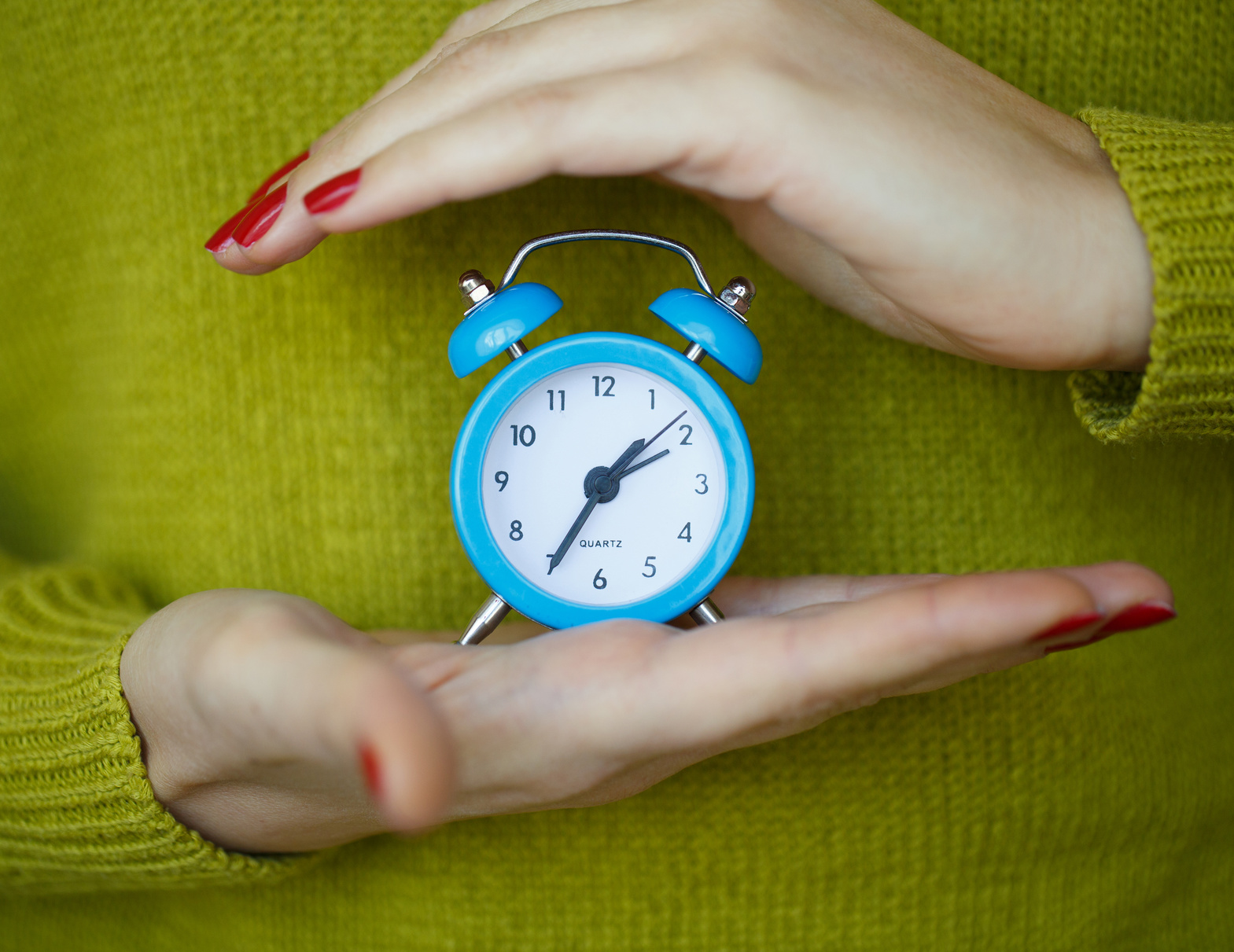 Time Hacks to Design the Life and Business of Your Dreams