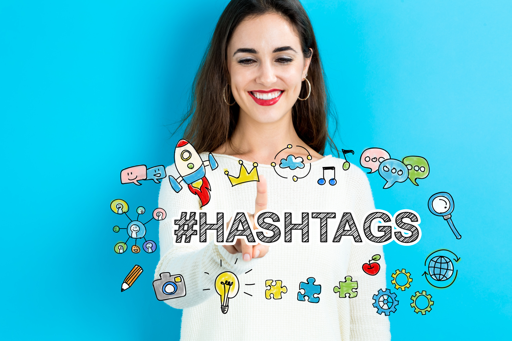 Hashtag definition Social Media Hashtags in a Nutshell