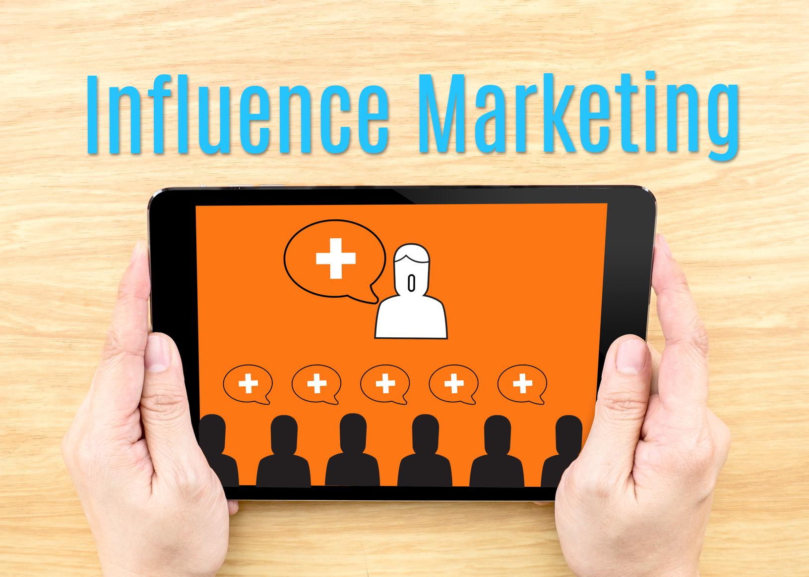 influencer marketing definition strategy 101