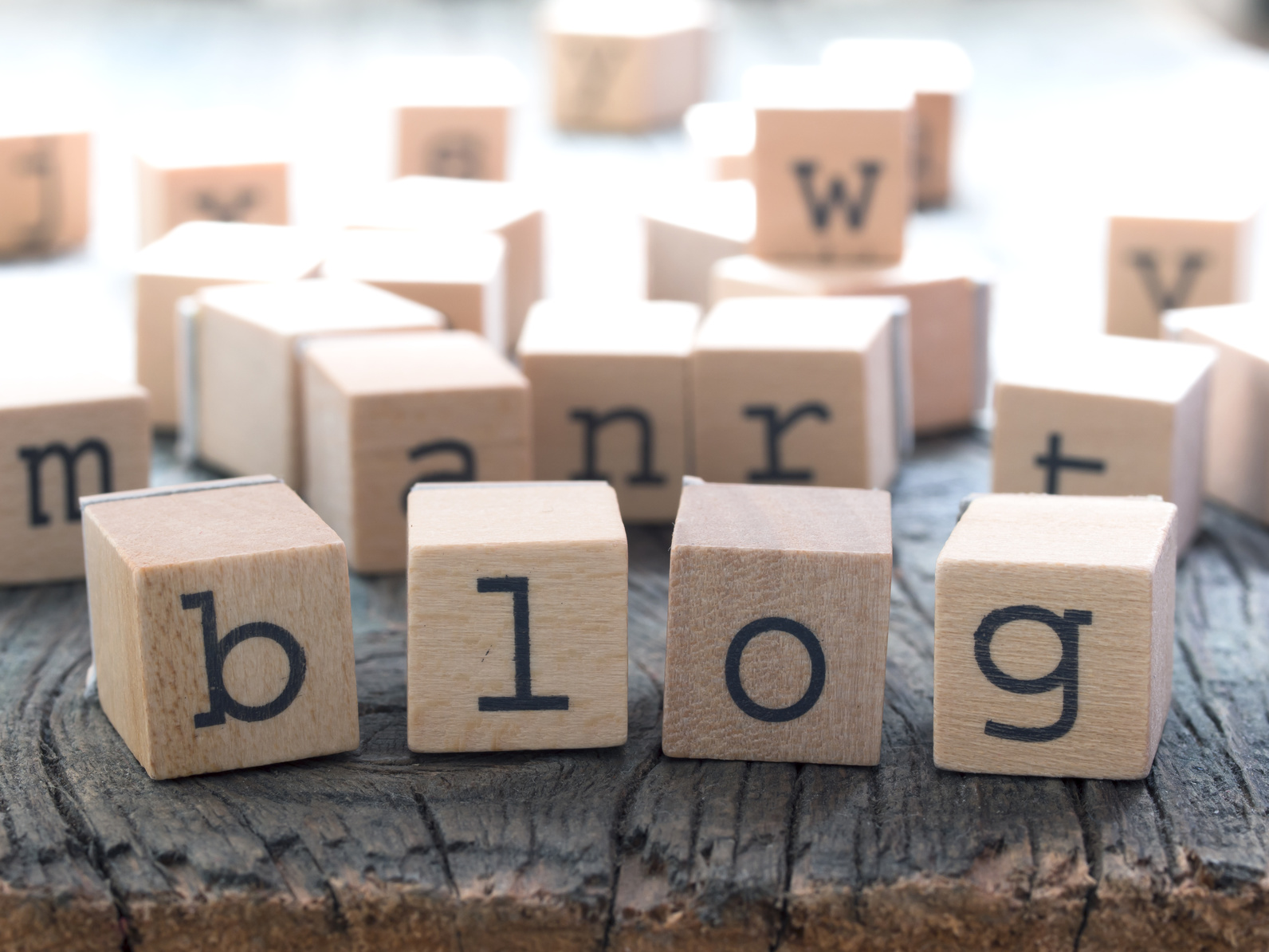 blogging for business content marketing strategies and tips