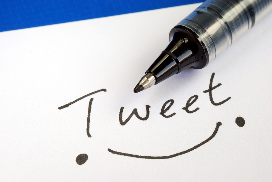 Twitter for Business: How to Develop Your Strategy and Brand Persona that Delivers Results