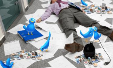 social media marketing plan get a grip
