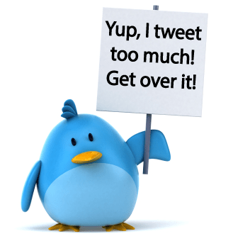 iStock 000019666790XSmall 55 Signs Youre Still Addicted to Social Media & Twitter