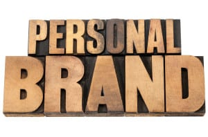personal brand strategy agency