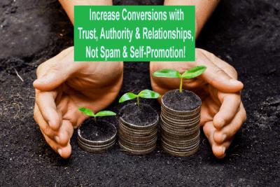 social media conversion optimization