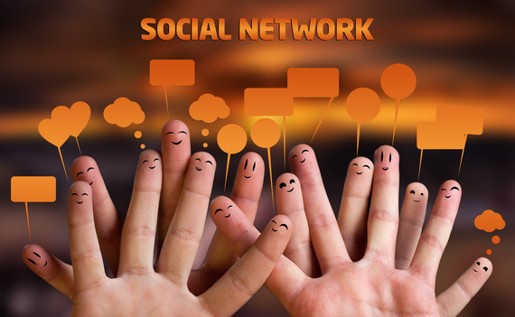 social media network reputation management kids