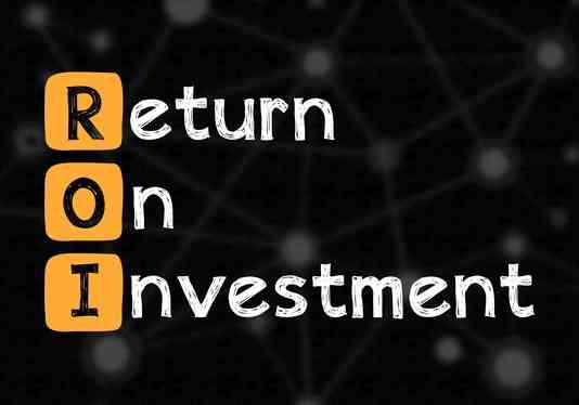 social media roi workshop return on investment