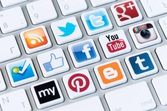 social media statistics trends 2014