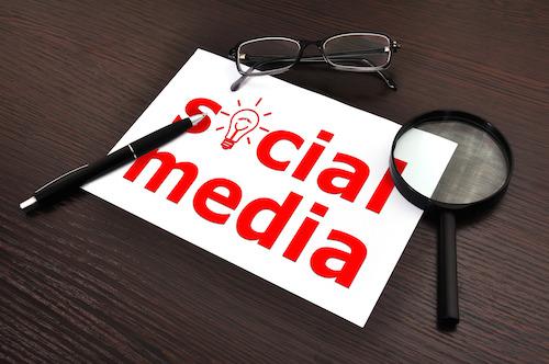 social media plan strategy