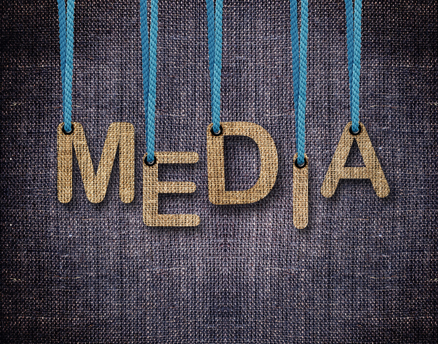 earned, owned and paid media