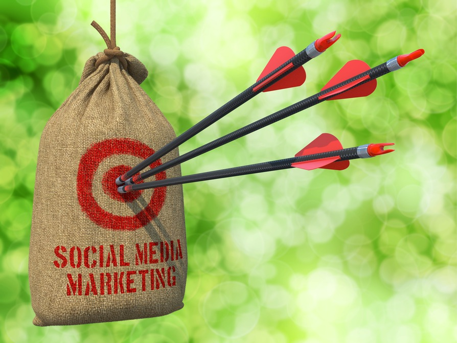 Social Media Marketing do you know your audience?