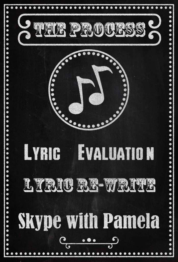 Lyric Consultations with Pamela Phillips-Oland