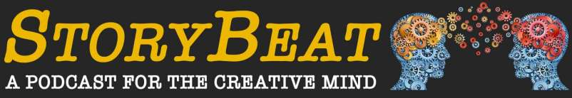 Image of Story Beat Logo Interview Pamela Phillips-Oland